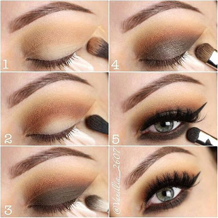10-step-by-step-fall-makeup-tutorials-for-learners-2016-3