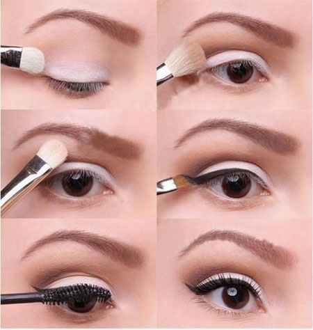 10-step-by-step-fall-makeup-tutorials-for-learners-2016-4