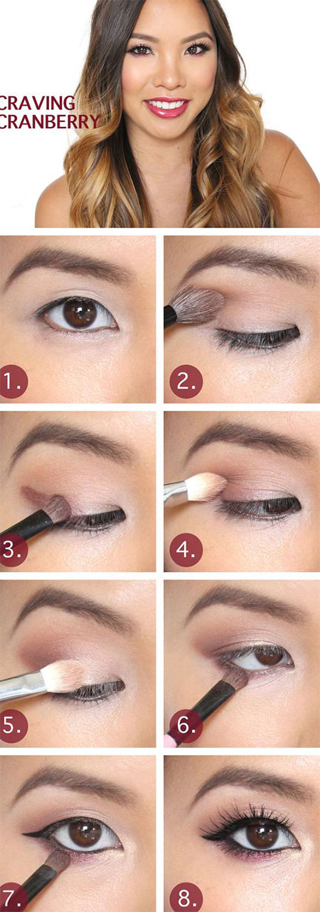 10-step-by-step-fall-makeup-tutorials-for-learners-2016-9
