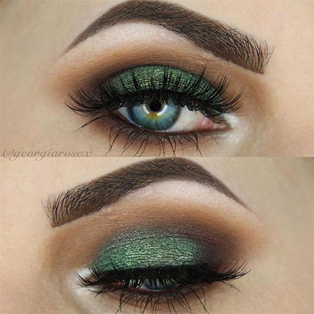 15-inspiring-fall-autumn-eye-makeup-trends-ideas-for-women-2016-1
