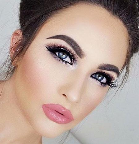 18-best-fall-face-makeup-looks-ideas-for-women-2016-18