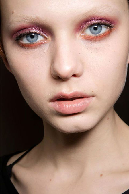 18 Best Fall Face Makeup Looks & Ideas For Women 2016