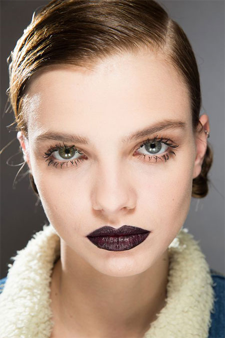 18 Best Best Gifts For 19 Year Old Girls Images On: 18 Best Fall Face Makeup Looks & Ideas For Women 2016
