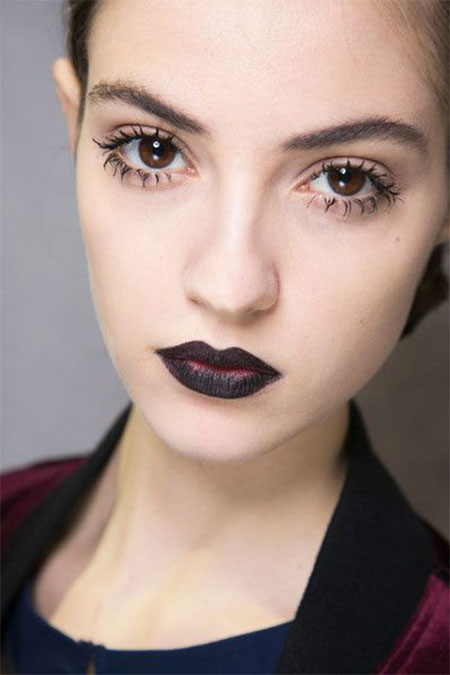 18 Best Fall Face Makeup Looks Amp Ideas For Women 2016