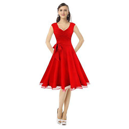 christmas party dresses - photo #25