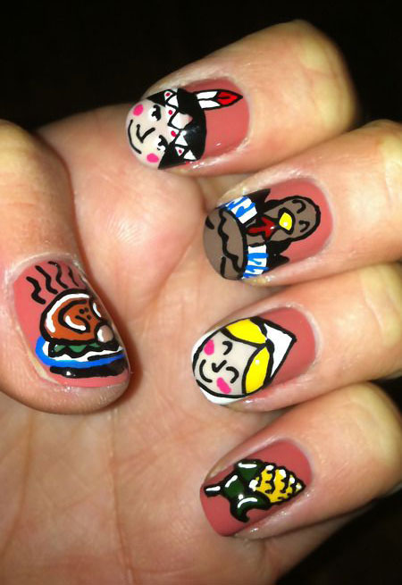 20-thanksgiving-nail-art-designs-ideas-2016-13
