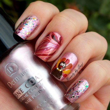 20-thanksgiving-nail-art-designs-ideas-2016-4