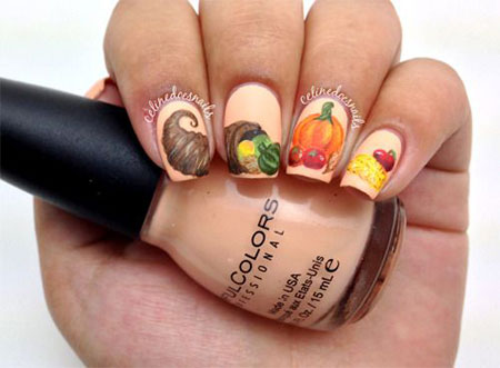 20-thanksgiving-nail-art-designs-ideas-2016-5