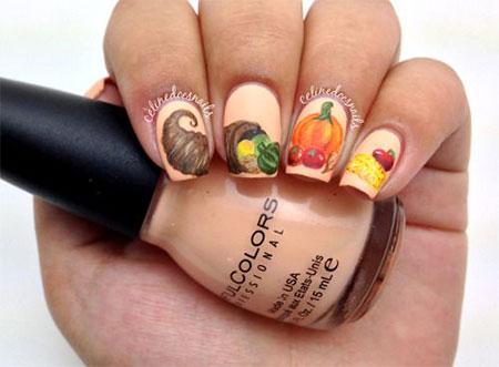 20-thanksgiving-nail-art-designs-ideas-2016-5