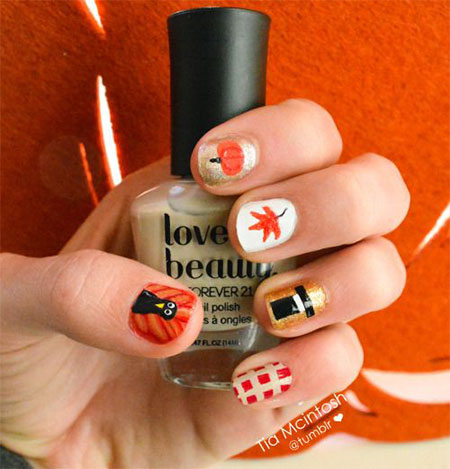 20-thanksgiving-nail-art-designs-ideas-2016-7