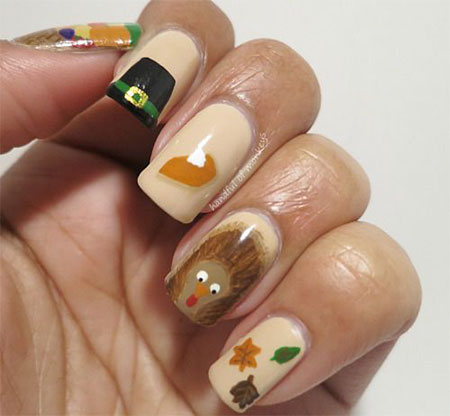 20-thanksgiving-nail-art-designs-ideas-2016-8