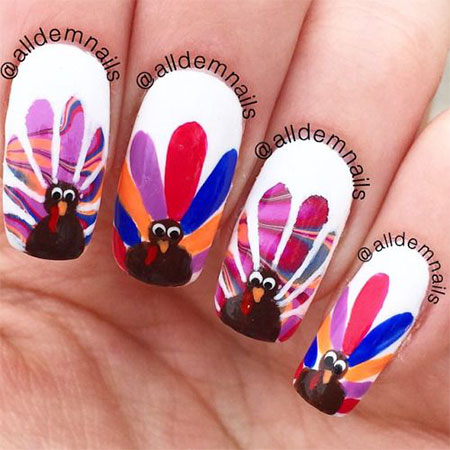 20-thanksgiving-nail-art-designs-ideas-2016-9