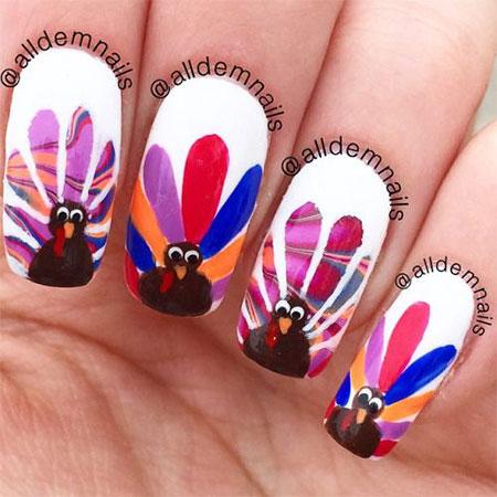 20-thanksgiving-nail-art-designs-ideas-2016-9