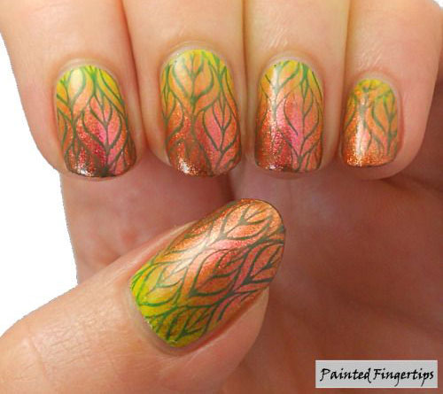 25-best-autumn-nails-art-designs-ideas-2016-16