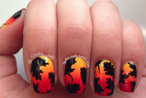 25-best-autumn-nails-art-designs-ideas-2016-17