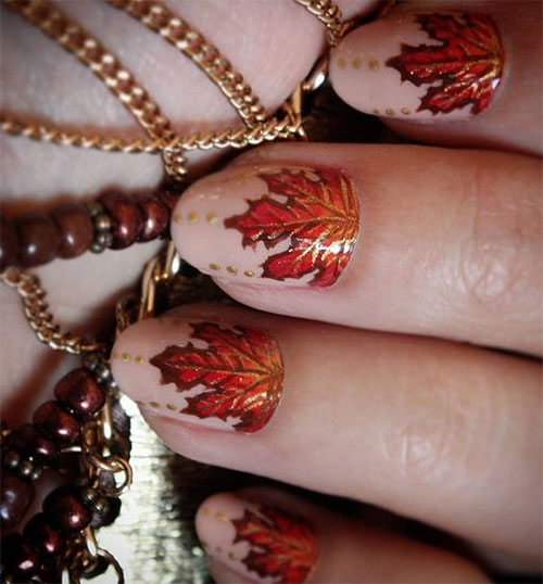 25-best-autumn-nails-art-designs-ideas-2016-24