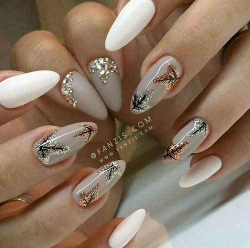 25-best-autumn-nails-art-designs-ideas-2016-25