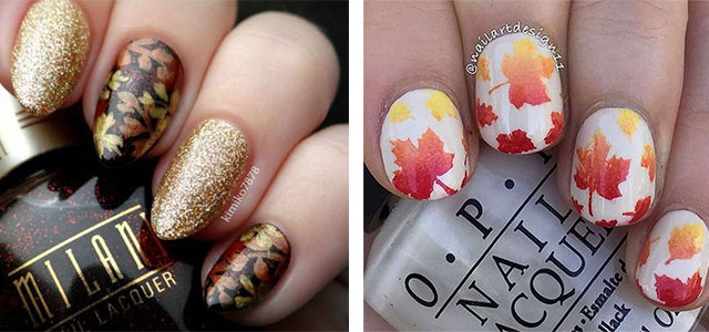 25-best-autumn-nails-art-designs-ideas-2016-f