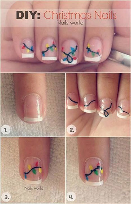 10-step-by-step-christmas-nails-art-tutorials-for-learners-2016-5