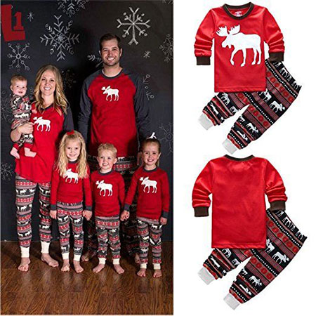 12+ Family Christmas Outfits 2016 | Modern Fashion Blog