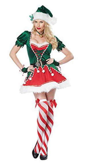 15 christmas costumes outfits for girls women 2016
