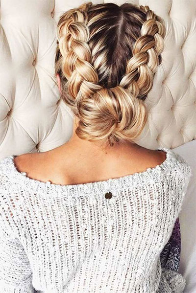 15-simple-christmas-themed-hairstyle-ideas-for-short-long-hair-2016-7