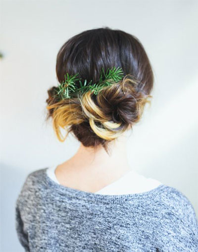 15-simple-christmas-themed-hairstyle-ideas-for-short-long-hair-2016-8