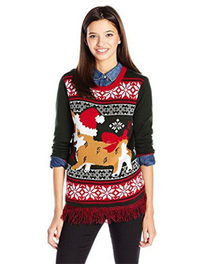 18-ugly-lighted-cheap-christmas-sweaters-for-women-2016-1