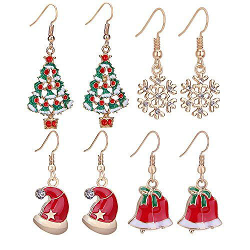 20-awesome-christmas-earrings-for-girls-women-2016-xmas-jewelry-2
