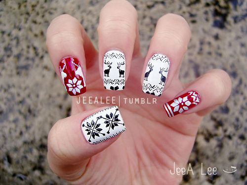 20-best-christmas-nail-art-designs-ideas-2016-xmas-nails-15