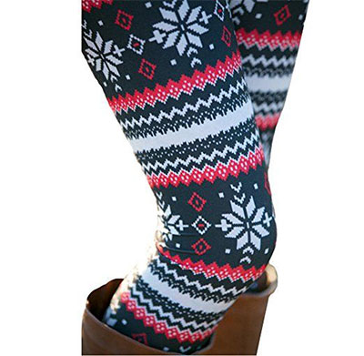 20 Christmas Leggings Amp Tights For Girls Amp Women 2016