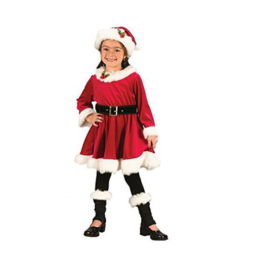 30 Cute Santa Costumes & Outfits For Babies, Kids, Men & Women ...