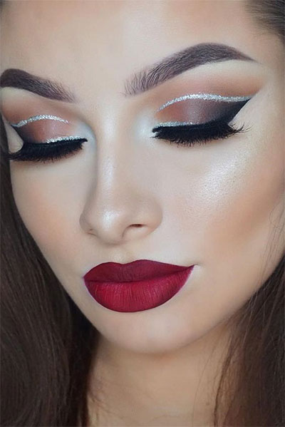 12-christmas-themed-makeup-looks-trends-for-women-2016-7