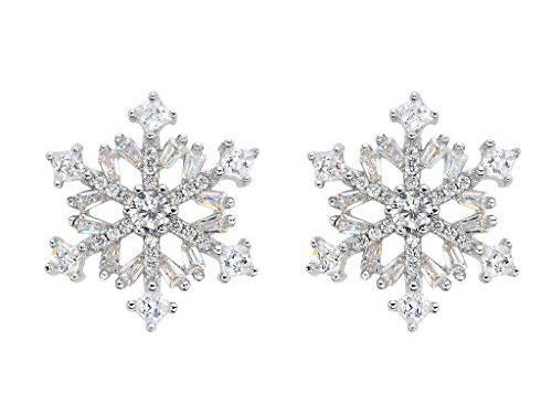 15-Amazing-Winter-Snow-Flake-Earrings-For-Girls-Women-2016-2017-2