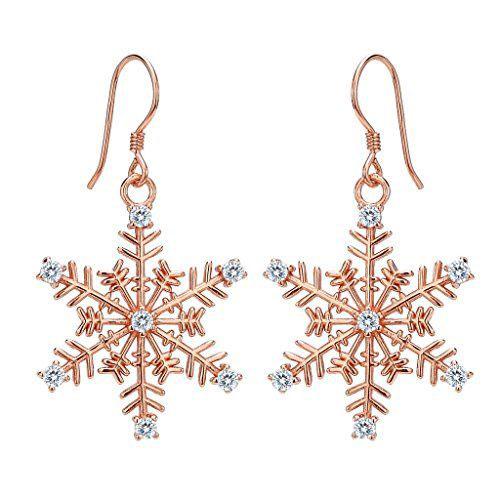 15-Amazing-Winter-Snow-Flake-Earrings-For-Girls-Women-2016-2017-7