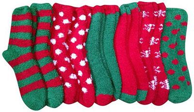 15-christmas-fuzzy-socks-for-girls-women-2016-10