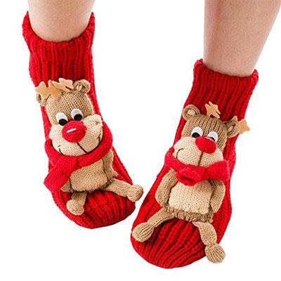 15-christmas-fuzzy-socks-for-girls-women-2016-15