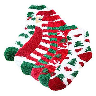 15-christmas-fuzzy-socks-for-girls-women-2016-4