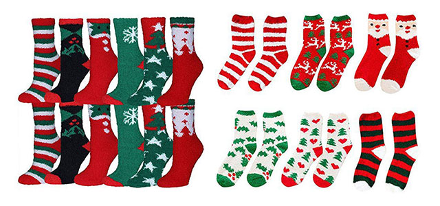 15-christmas-fuzzy-socks-for-girls-women-2016-f