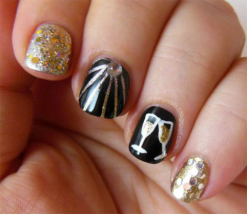 15-inspiring-happy-new-year-eve-nail-art-designs-ideas-2016-11
