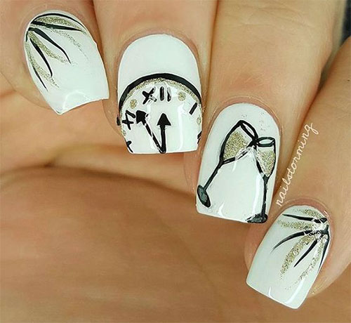 15-inspiring-happy-new-year-eve-nail-art-designs-ideas-2016-12