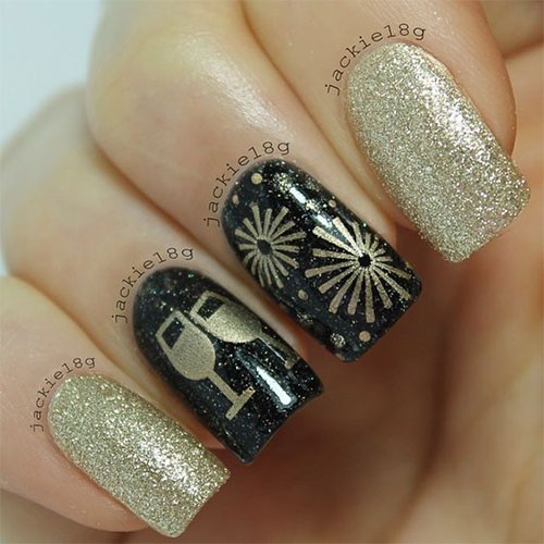 15-inspiring-happy-new-year-eve-nail-art-designs-ideas-2016-17