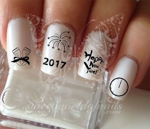 15-inspiring-happy-new-year-eve-nail-art-designs-ideas-2016-5