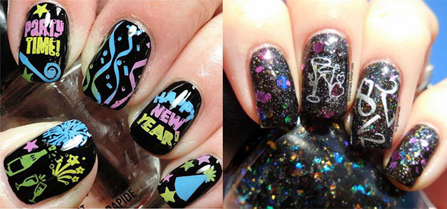 15-inspiring-happy-new-year-eve-nail-art-designs-ideas-2016-f