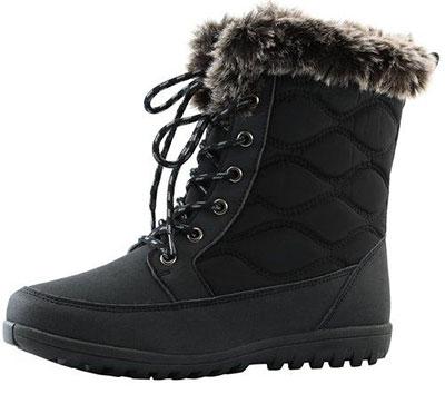 15+ Winter Boots For Girls \u0026 Women 2016