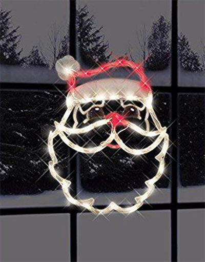 25+ Cheap, Unique Christmas Indoor & Outdoor Decorations ... on Unique Yard Decorations id=67779