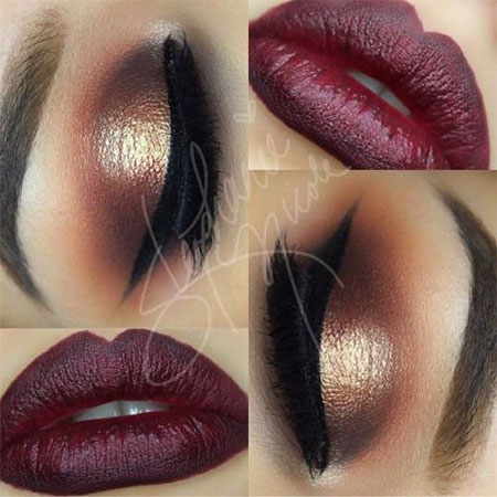 christmas-party-makeup-ideas-for-girls-women-2016-10