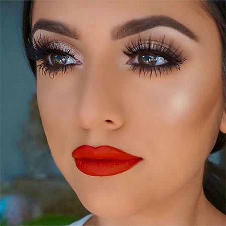 christmas-party-makeup-ideas-for-girls-women-2016-4