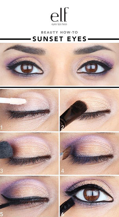 12-Valentines-Day-Makeup-Tutorials-For-Beginners-2017-11