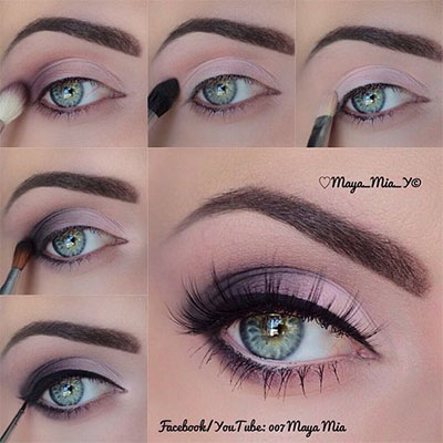 12-Valentines-Day-Makeup-Tutorials-For-Beginners-2017-2